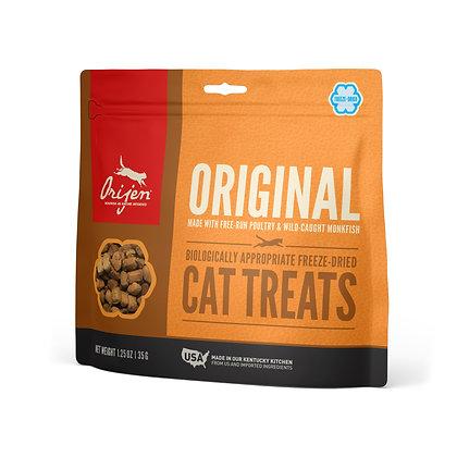 ORIJEN Original Treats Gatos