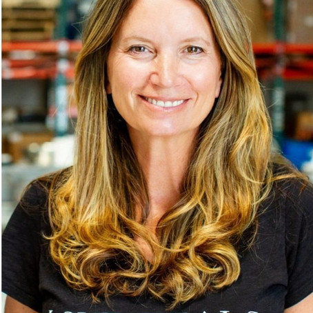 Becca Stevens: Thistle Farms Founder and Activist