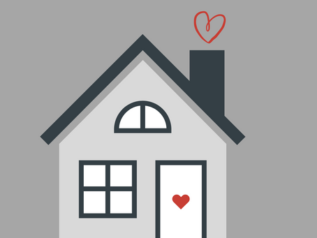 Falling Back in Love with Your Home