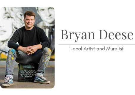 Ladies and Gentleman, Bryan Deese!