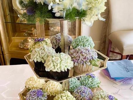 Blooming Kupcakes