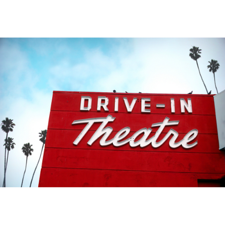 Stardust Drive-In Theater