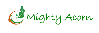 Mighty acorn simple logo.png