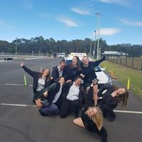 Driver education students 2017
