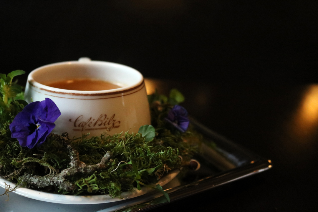 Café Bilz - Kaffee
