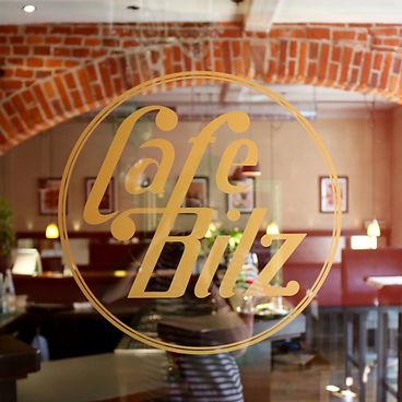 Logo Café Bilz