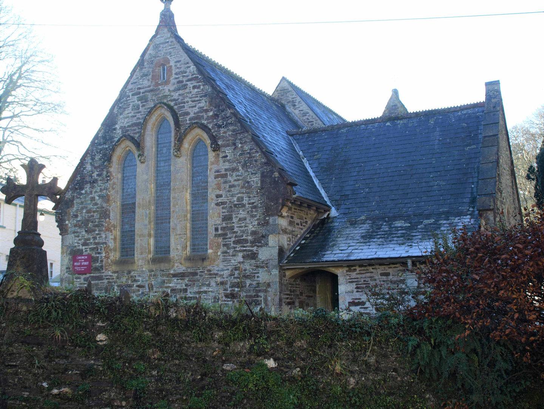 Holy Spirit Church East End