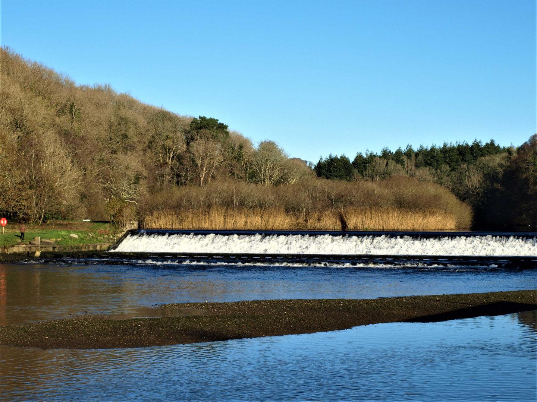 Lopwell Dam