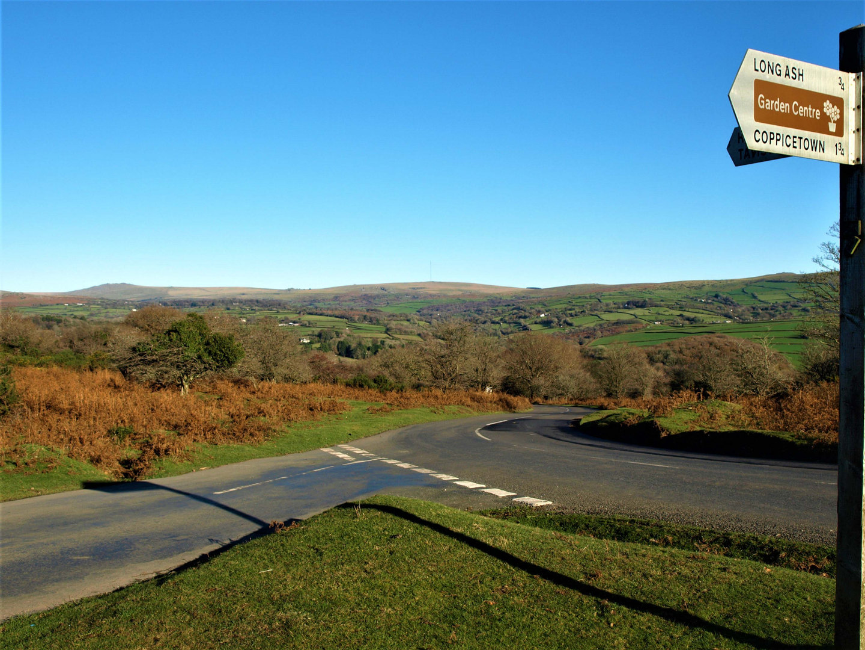 View towards Horrabridge