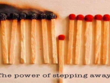 Avoiding Burnout Through Self-Care