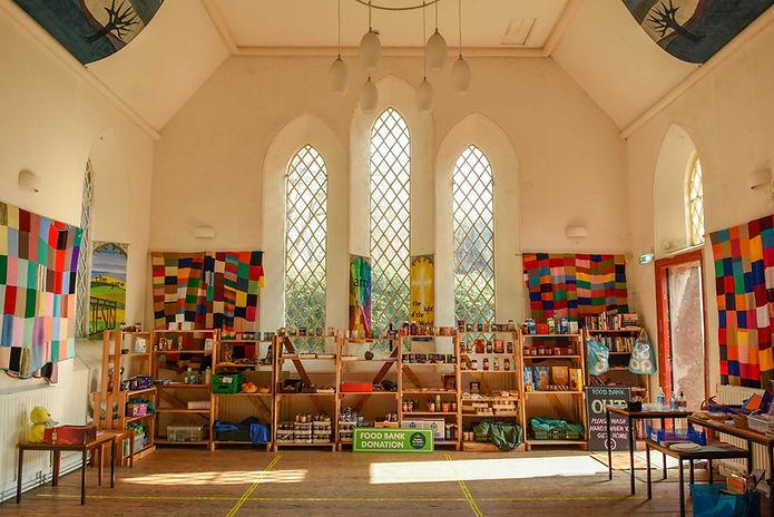 Buckland Chapel Trust