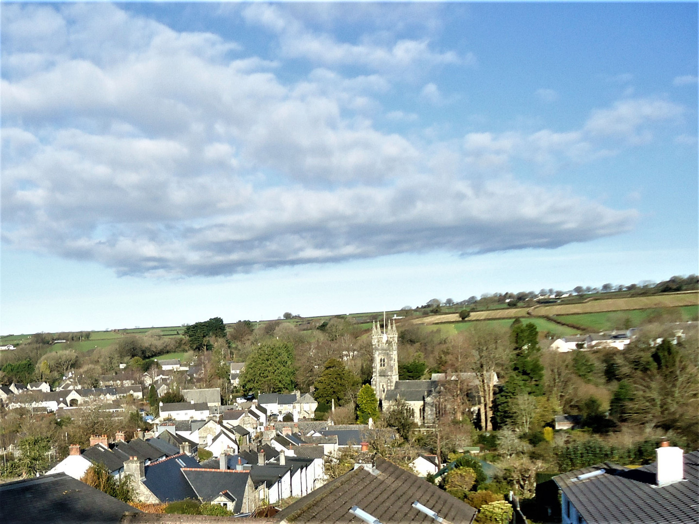 Buckland View