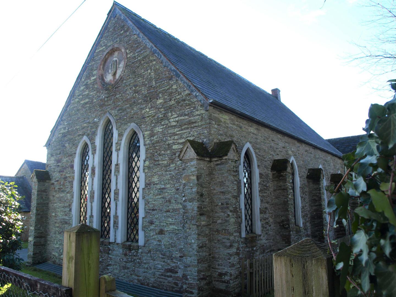 Buckland Chapel 2