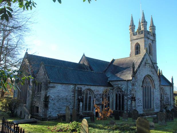 St Andrews North side