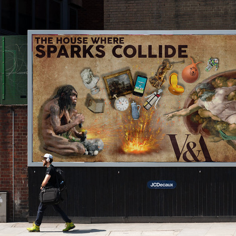 Advertising Campaign