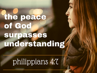 Be Open to the Presence of God