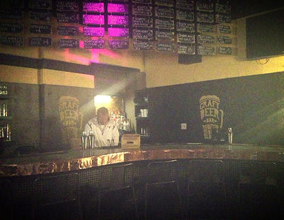 Springfield Illinois Craft Beer Bar