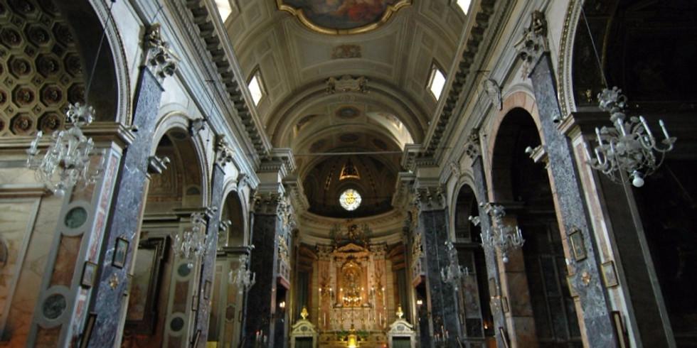 Chiesa di S. Maria in Via e Madonna del Pozzo