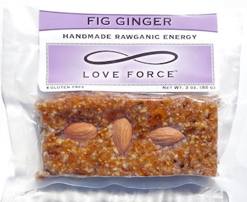 FIG GINGER (Rawganic Vegan Energy)