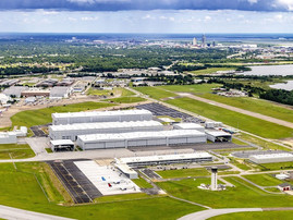Airbus to factory-fill aircraft with SAF at its Alabama plant