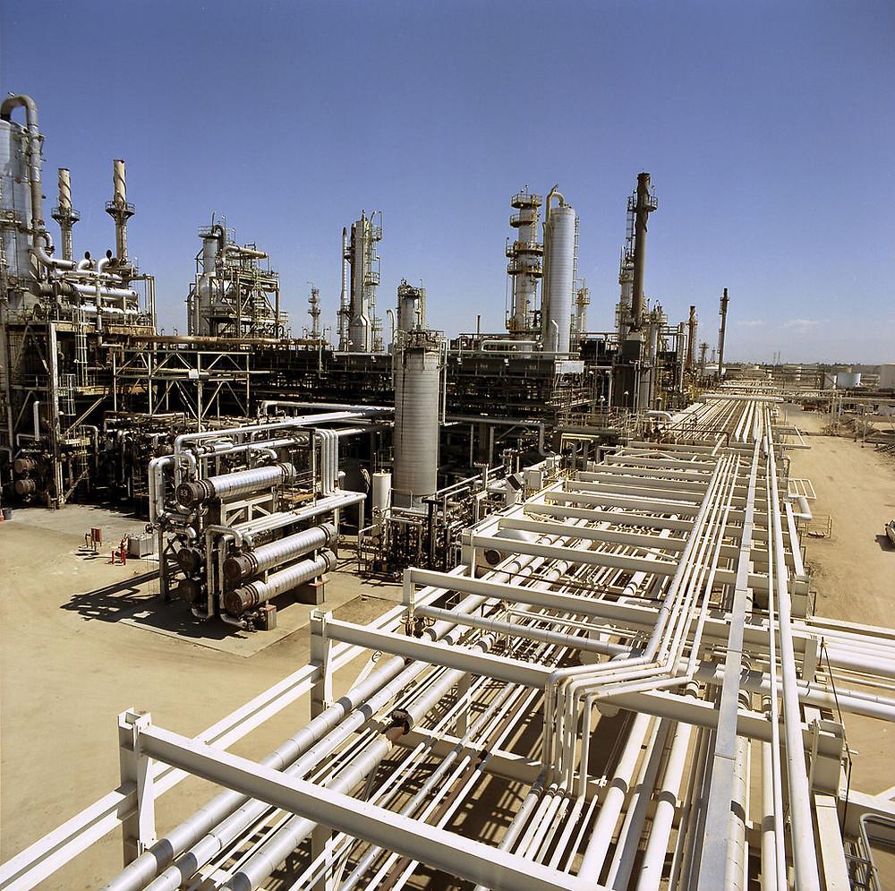 california renewable diesel biorefinery