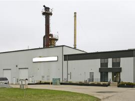 Xfuels plans to produce biodiesel northeast of Calgary, Alberta