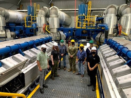 Pacific Biodiesel-fueled generating station powers up microgrid of 3 US Army installations in Hawaii