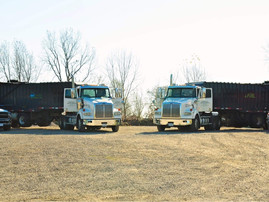 Optimus Technologies helps Evergreen Grease Service achieve near-zero carbon footprint with B100