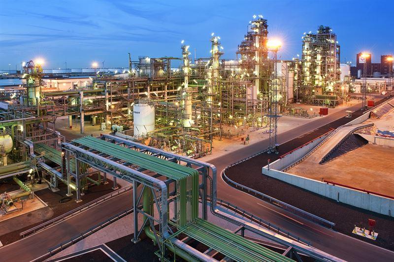 renewable diesel production