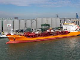 Vopak invests in feedstock storage capacity in Port of Rotterdam