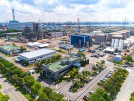Emerson helps Neste expand Singapore facility