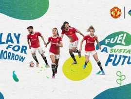 Manchester United, REG join forces to fight climate change