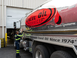 Excel Oil Service becomes newest member of B20 Club