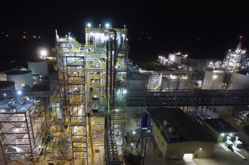 renewable diesel, biobased diesel