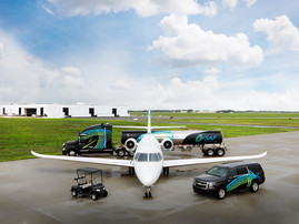 Textron Aviation offers aircraft customers SAF factory fill