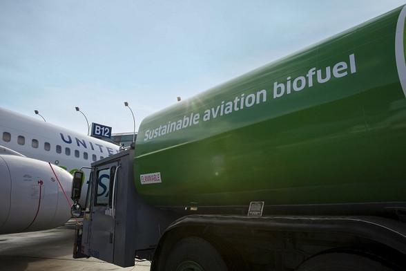 United, Honeywell invest in Alder Fuels, making 'biggest SAF agreement in aviation history'