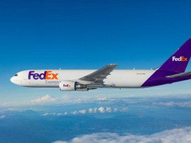 FedEx vows carbon-neutral operations by 2040
