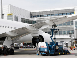 Munich Airport in Germany to offer sustainable aviation fuel in June