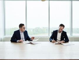 Neste, Boston Consulting Group announce new SAF partnership
