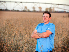 Durham elected to 2nd term at helm of Missouri Soybean Merchandising Council
