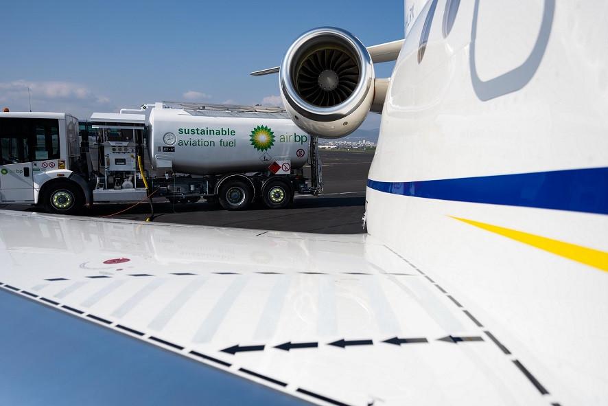 sustainable aviation fuel, biobased diesel