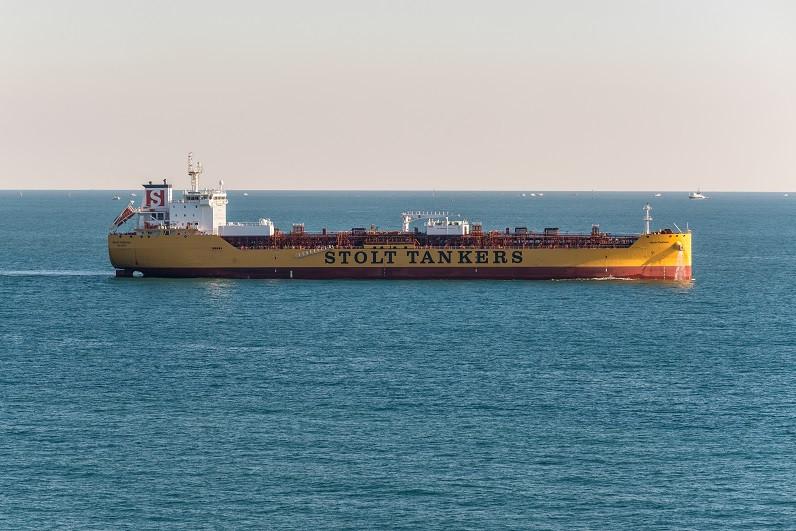 Marine biofuel, biobased diesel