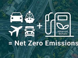Advanced Biofuels Canada's new website to boost awareness of biofuels' role in net-zero future
