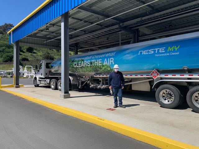 Renewable diesel, biobased diesel, sustainable aviation fuel, SAF