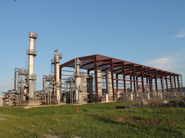 Partially complete 50 mgy biodiesel production facility in Illinois up for auction