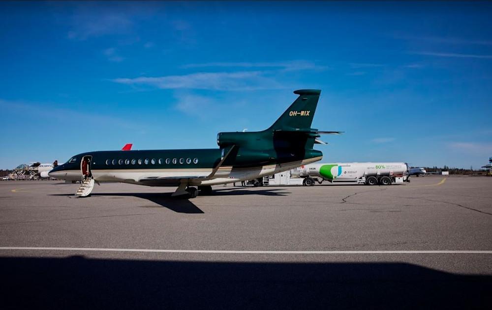 SAF, sustainable aviation fuel, biobased diesel