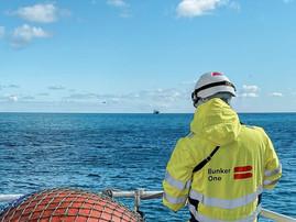 Bunker One to supply Danish ferries with marine biofuel