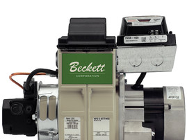Beckett Corp. announces B20 certification for oil burners, tank accessories