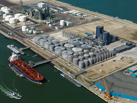 Neste completes acquisition of Bunge plant in Rotterdam