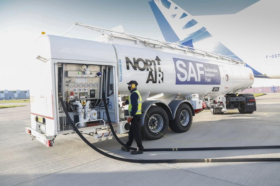 biobased diesel, sustainable aviation fuel, SAF